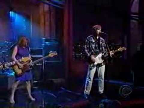 Sonic Youth - Sunday (Live)
