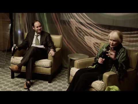 The Exorcist | Ellen Burstyn On Why The Film Is Still Scary