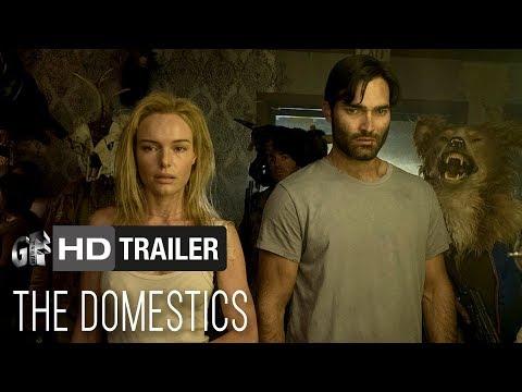 The Domestics (Kate Bosworth, Tyler Hoechlin)