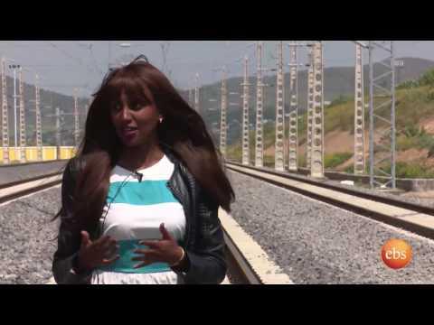 What's New: Addis Ababa Djibouti Railway