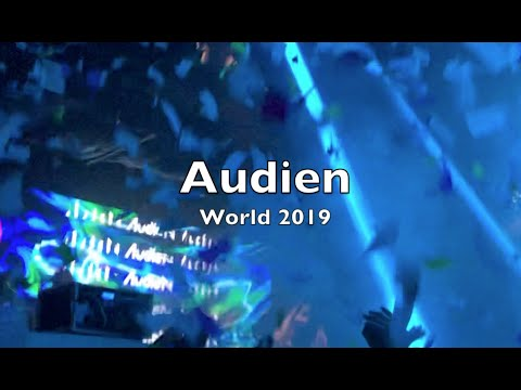 Download Audien | Live @ World 2019 Mp4 baru
