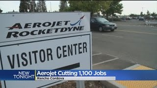 Aerojet Rocketdyne - Where Your Service Continues