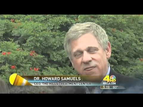 NBC 2-15-2011 Howard Samuels on Charlie Sheen