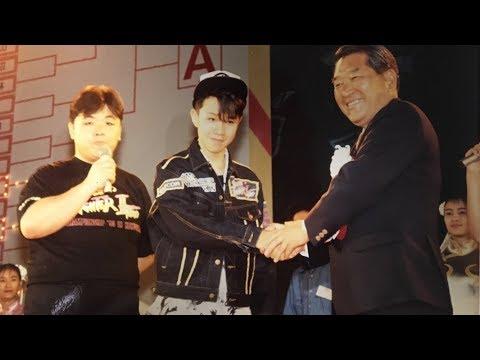 ストリートファイター2ターボ チャンピオンシップ'93in国技館 完全記録[SNES Street Fighter II Turbo: Hyper Fighting]