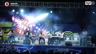 Kitu Msami alifanya kwenye stage ya FIESTA Muleba