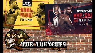 The Trenches: Live Chat: ESPN, Bellator, and The Future of 185