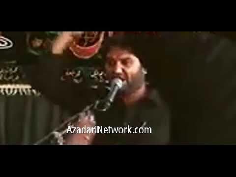 Zakir Muntazir Mehdi {23 Muharram 2017 Bikhariyan Chakwal}
