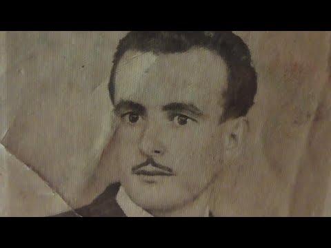 EL HOMBRE QUE DIJO VER UN MUNDO PARALELO EN EL AÑO 1945