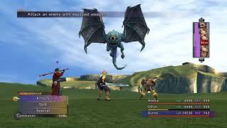 Final Fantasy X: Fastest Way To Get AP In-Depth!