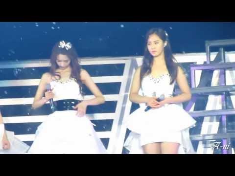 download lagu 131109 FANCAM SNSD 世巡香港場 YoonA & Yuri - Promise By A Ni gratis
