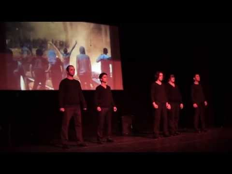 Gulsin Gumus Muzik Ve Dans Atolyesi - 2012   2013 Muzikal Gosterisinden...dostum Kardesim video