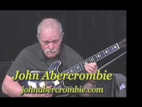 John Basile - John Abercrombie