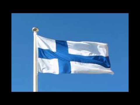 Jukka Kuoppamäki - Sininen Ja Valkoinen
