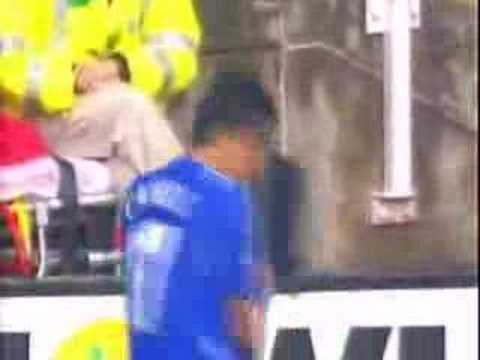 Tim Cahill 'The Boxing Aussie' Compilation