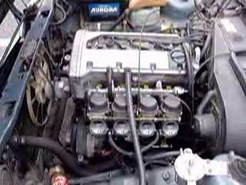 Volvo 360 turbo winterdrift the movie. Volvo 360 turbo winterdrift the movie