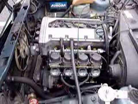 Volvo 360 turbo winterdrift the movie. Volvo 360 turbo winterdrift the movie