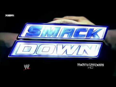 2011- Wwe Smackdown 2nd Theme Song --.mp4 video