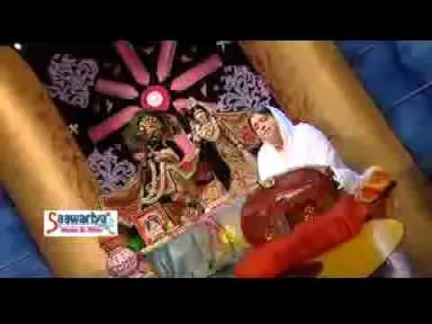 Tere Bina Ghanshayam Mera Dil.....popular Krishan Bhajan By Sadhvi Purnima Ji video