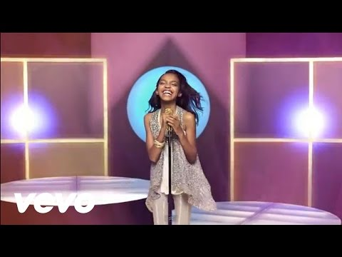 China Anne McClain - Dynamite (from A.N.T. Farm) Music Videos