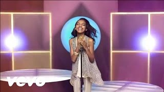 Клип China Anne McClain - Dynamite