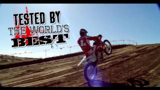 2013 Honda CRF450R from Kestrel Honda