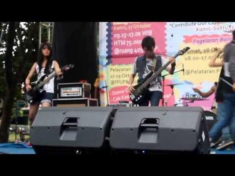 Variatif - Live At Universitas Pancasila Jakarta