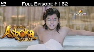 Chakravartin Ashoka Samrat - 14th September 2015 - चक्रवतीन अशोक सम्राट - Full Episode(HD)