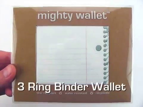 mighty wallet®
