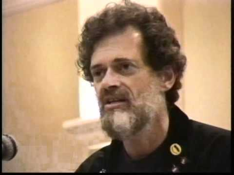 Terence McKenna - Evolving Times