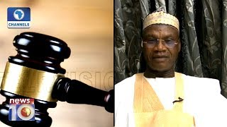 Senior Advocate Examines Implications Of British Court Judgement On Seizure Of Nigerian Assets
