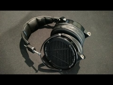 Z Review - Audeze LCD-X