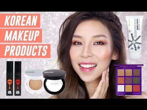 Korean Makeup Products - TINA TRIES IT