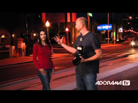 0 Digital Photography 1 on 1: Episode 57: Rear Curtain Sync: Adorama Photography TV