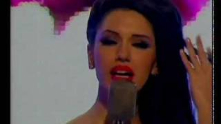 Lilit Hovhannisyan - I can't live If living is without you