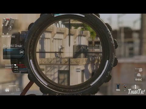 NO QUICKSCOPING in Call of Duty: Advanced Warfare Multilayer