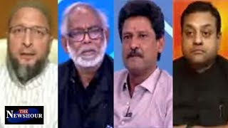 Are Peaceniks Ashamed Of Our Army? | The Newshour Debate (23rd May)
