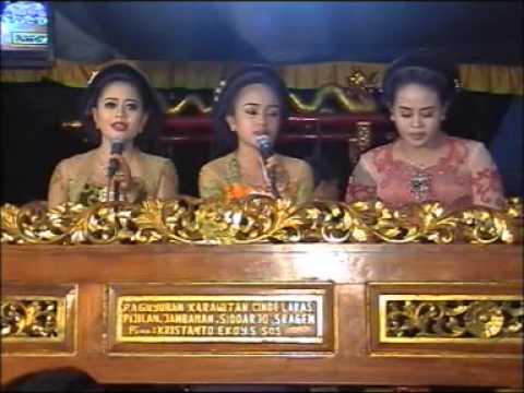 Full Langgam Jawa Mat Matan Cinde Laras Live Gondang Delok video