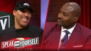 LaVar Ball: Lakers are in 'disarray', talks Lonzo & Walton relationship   NBA   SPEAK FOR YOURSELF