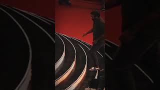 Vijay sethupathi Anna Mass scene | Makkal selvan |Petta paraak|