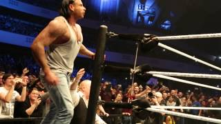 Tim Wiese in Wrestling-Ring WWE