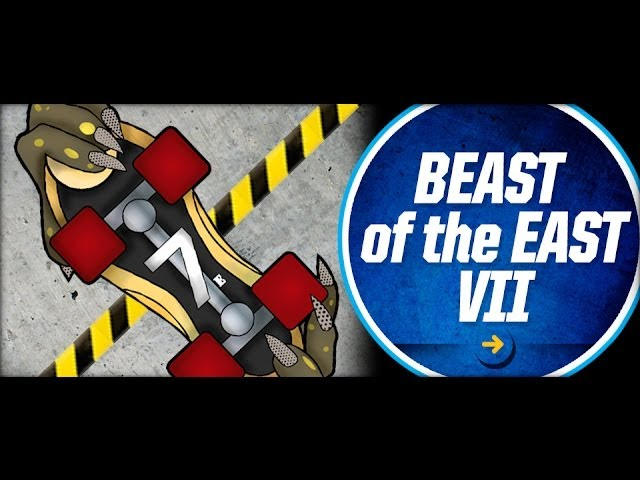 BEAST VII First Day
