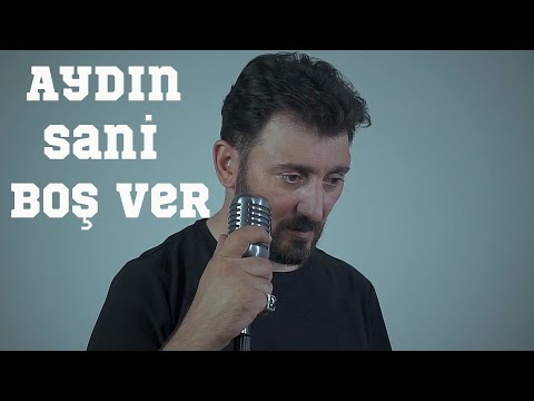 Aydin Sani - Bos Ver 2020 (Official Music Video)