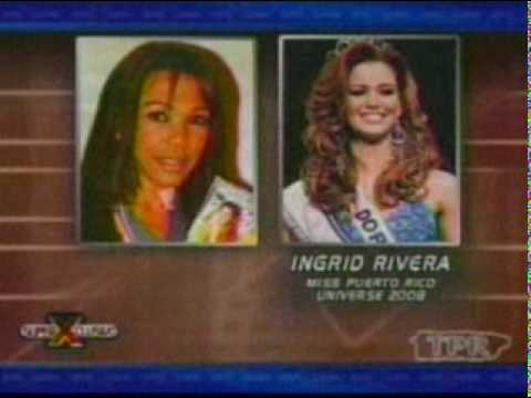 la comay miss puerto rico universe Video