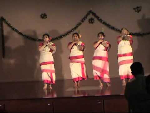 Bengali Folk Dance 1 video