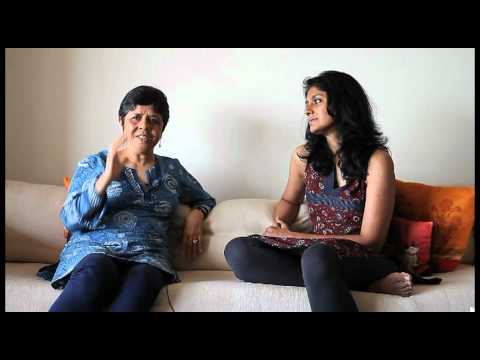 Nandita Das and Chitra Palekar on Their First Encounter With LGBT Issues