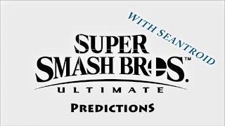 Super Smash Bros: Predictions