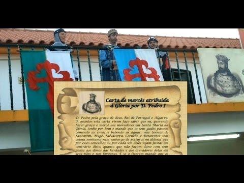 Ceia Medieval em Gl�ria do Ribatejo 14 06 2014