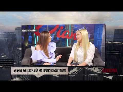 Amanda Bynes explains he infamous Drake tweet | Rumor Report