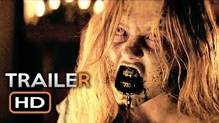 ALONG CAME THE DEVIL Official Trailer (2018) Horror Movie HD