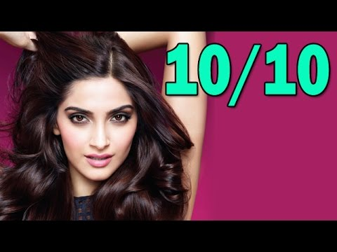 Sonam Kapoor's 10 on 10 Interview! - EXCLUSIVE